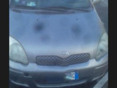 gebraucht Toyota Yaris - 2005 1.4 tdi 75cv