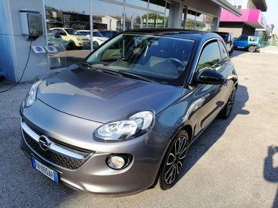 usata Opel Adam 1.4 87 CV GPL Tech Jam