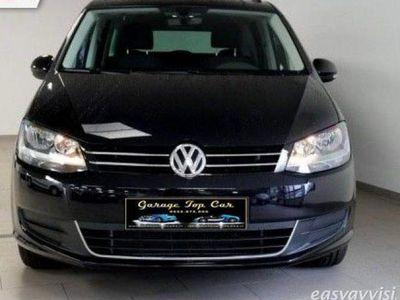 brugt VW Sharan 2.0 TDI 150 CV SCR Comfortline BlueMotion Tech.