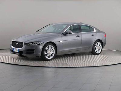 usata Jaguar XE 2.0d I4 240ps Prestige Auto Awd
