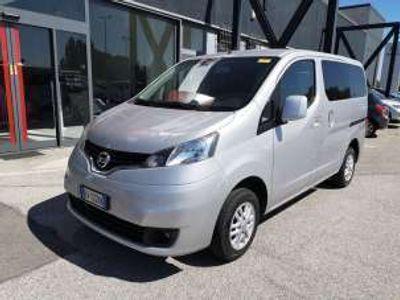 usata Nissan Evalia Evalia1.5 dCi 8V 110 CV Acenta