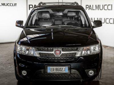 usata Fiat Freemont Allestimento Lounge 2.0 Diesel 170cv