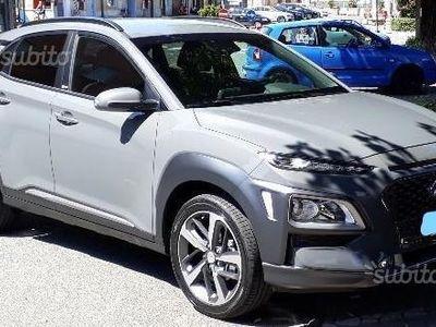 used Hyundai Kona - 2018
