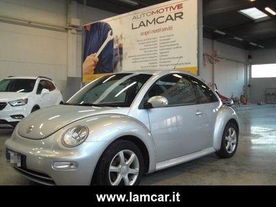 usata VW Beetle New Beetle1.9 Tdi 101cv Usato