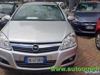 usado Opel Astra 1.7 CDTI 125CV Station Wagon Enjoy