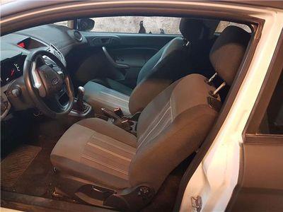 usata Ford Fiesta 1.4 TDCi 68CV 3 porte