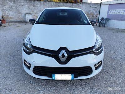usata Renault Clio new1.5 dci 90cv gt line 2015