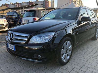 usata Mercedes C250 250 CDI 4M. BlueEFF. Executive