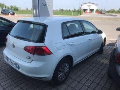 brugt VW Golf 1.4 TGI 5p. Trendline BlueMotion