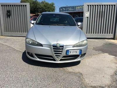 usata Alfa Romeo 147 1.9 JTD (120) 5 porte ProgressionVARIE DISPONIBILI