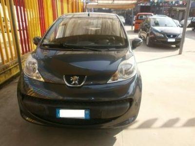 usata Peugeot 107 1.0