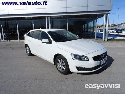 usado Volvo V60 d2 business cv120, con navigatore!!! diesel