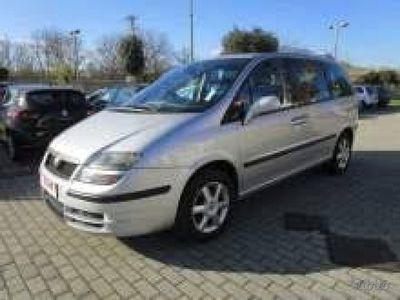 usata Fiat Ulysse 2.0 mjt 120 cv dynamic 7 posti diesel