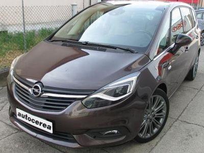 gebraucht Opel Zafira Tourer 2.0 CDTI 170 CV - INNOVATION - 7 POSTI