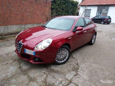 used Alfa Romeo Giulietta 2.0 diesel 170 cv