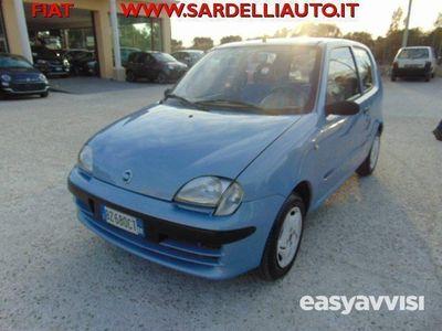 usata Fiat Seicento 1.1i (imp.metano) benzina