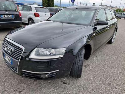 usata Audi A6 Avant 3.0 V6 TDI F.AP quattro tiptron