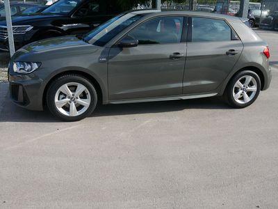usata Audi A1 Sportback 30 Tfsi * S-line Exterieur * Pdc * Shzg * Virtual Cockpit * Klima * 16 Zoll