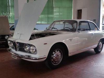 gebraucht Alfa Romeo 2600 sprint 1962