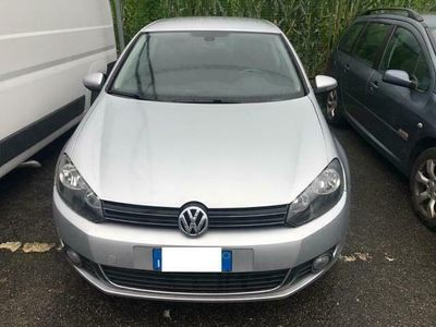 usata VW Golf 1.4 TSI 160CV 3p. Highline