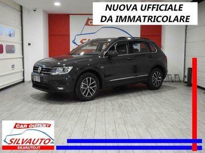 usata VW Tiguan NEW1.5 TSI ADVANCED BMT DSG ACT 150CV EURO 6 MY '19 - NUOVA UFFICIALE ITALIANA - GARANZIA DELLA CASA MADRE