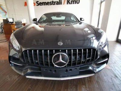 usata Mercedes AMG GT R benzina
