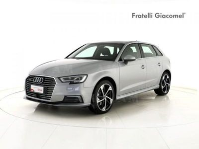 usata Audi A3 Sportback 40 e-tron S tronic nuova a Assago