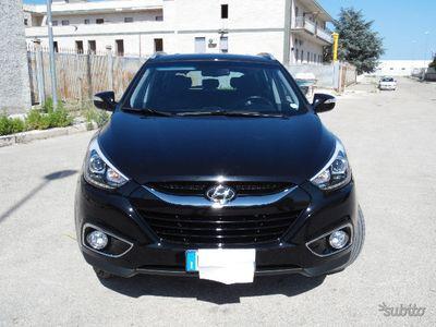 usado Hyundai ix35 - 2015