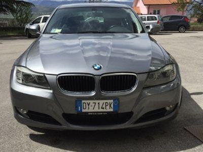 usado BMW 320 SeriexDrive - 2009