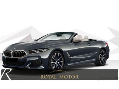 używany BMW M850 M850i xDrive CabrioxDrive Cabrio