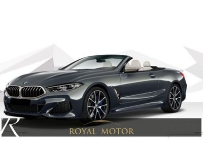 brugt BMW M850 M850i xDrive CabrioxDrive Cabrio