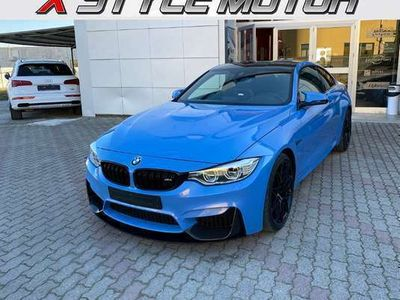 """usata BMW M4 COMPETITION DKG+PACK CARBON+20""""+HEAD-UP DISPLAY+++"""