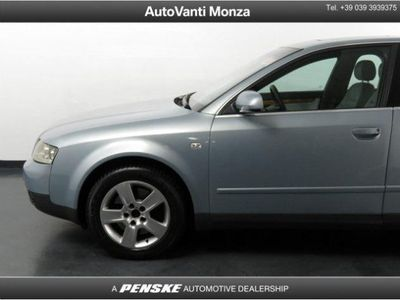second-hand Audi A4 A42.5 V