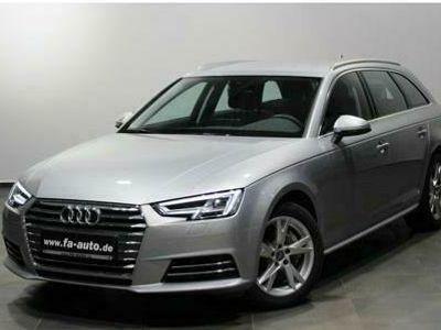usata Audi A4 2.0 TDI Avant S-TRONIC Sport