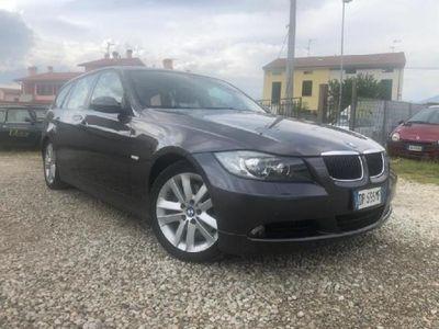 used BMW 320 Serie 3 d Attiva