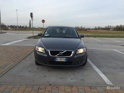 usata Volvo V50 2.0d 136 cv