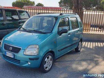 usata Suzuki Wagon R 1.3i 16V cat GL Spadafora