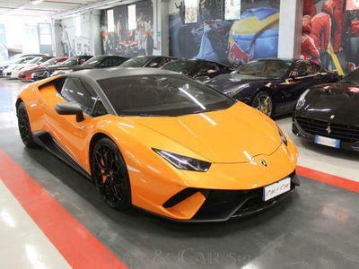 usata Lamborghini Huracán 5.2 V10 Performante Coupé