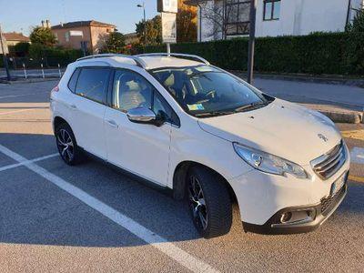 usata Peugeot 2008 - 2014