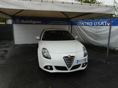 gebraucht Alfa Romeo Giulietta 1.4 Turbo 120 CV Distinctive