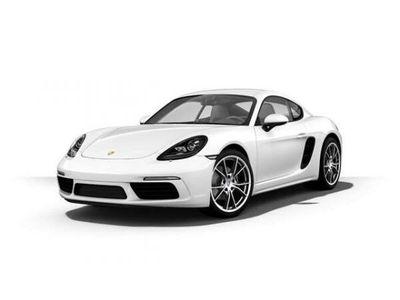 usata Porsche 718 2.0