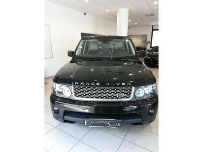 używany Land Rover Range Rover Sport Sport 3.0 SDV6 Autobiography usato