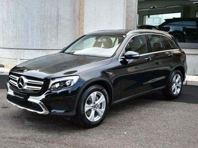 usata Mercedes GLC220 d 4matic sport diesel