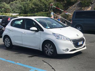 usata Peugeot 208 1.4 HDi 5 porte Active, Cruise + Clima