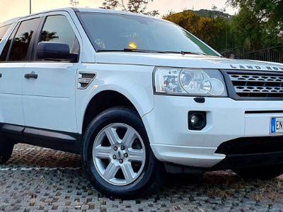 używany Land Rover Freelander 2 2.2td4 hse 2012