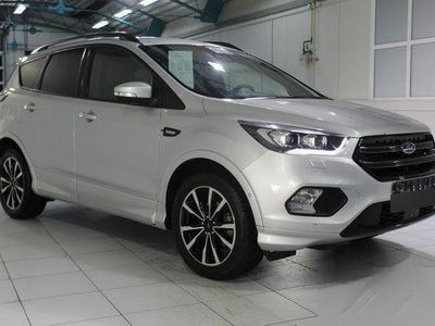 usata Ford Kuga St-line Navi Xenon