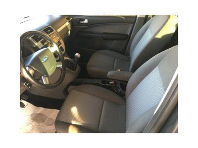 usata Ford Fiesta 1.4 TDCi 5 porte GARANZIA 12 MESI rif. 7305509