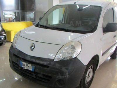 usata Renault Kangoo 1.5 dCi 70CV 3p. con coibentazione