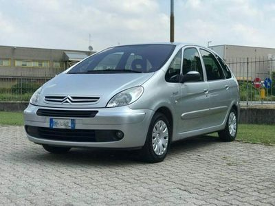 usata Citroën Xsara Picasso 1.6 16v elegance bi energy g benzina/gpl