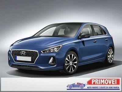 usata Hyundai i30 1.4 s & s P.sen shzg Clima Radio BTH Safty Sich.P